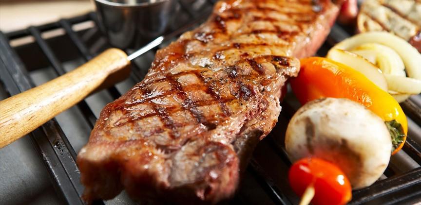 Klieste na maso